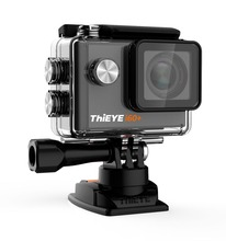 ThiEYE i60+ 4K WIFI Action Cameras 40M Waterproof 12MP 2.0 Inch Screen 170 Degree de-Angle go pro stylte camcorder