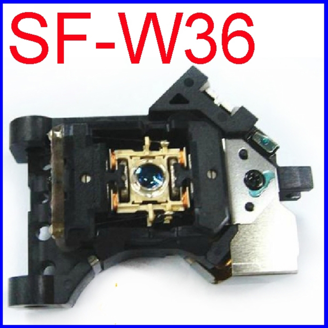 Frete Grátis Originais SF-W36 SFW36 Optical Pickup laser Lens Optical Pick-Up