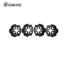 Original 4 Pcs Eachine Wizard X220S FPV Racer Spare Part Motor Mount Motor Protector Holder For
