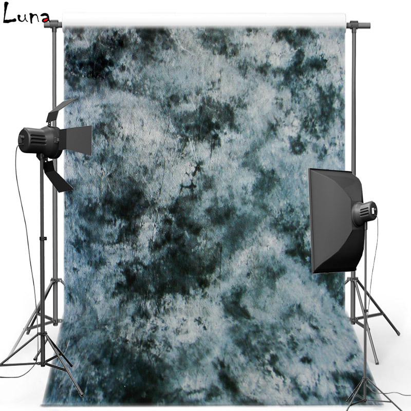 Pro Dyed Muslin Backdrops for photo studio old master painting Vintage photography background Customized 3X6m DM166