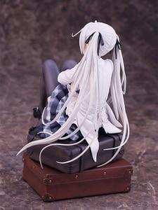 Image 2 - อะนิเมะ Yosuga ไม่มี Sora Kasugano Sora น่ารัก Girl Action Figure ญี่ปุ่น PVC เซ็กซี่รูปของเล่นสะสม