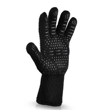 BBQ Grill Glove Extreme Heat Resistant Oven Gloves for Cooking Kitchen Baking Tools
