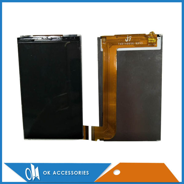 For Fly IQ4490i IQ 4490i Era Nano 10 LCD Display Screen New Replacement High Quality 1PC /Lot .