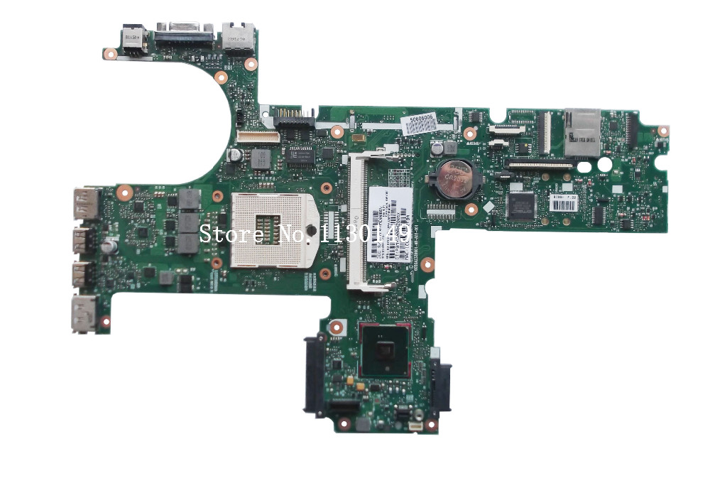 613295-001 laptop motherboard for hp probook 6450B 6550B main board QM57 GMA HD DDR3 100% tested laptop motherboard for hp probook 6450b 6550b 613293 001 mainboard hm57 gma hd ddr3 mother boards full tested