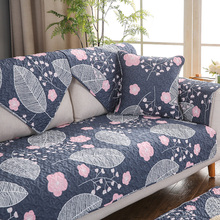 Cotton sofa cushion, Nordic cushion modern minimalist fabric, home living room four seasons universal sofa towel low price modern nordic fabric home lobby wooden sofa set design for space saving apartment japan style