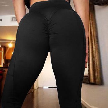 Push Up Fitness Legging 1