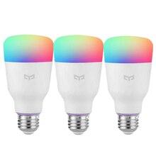 Wireless WiFi Control Smart Light Bulb