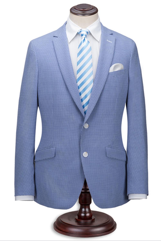 fe35213742d New design Fashion Party Mens slim fit blazer Suit Jacket plus size ...