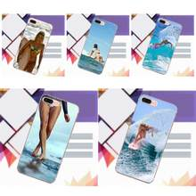 Hot Fashion Design Cell-Phone Case For LG G2 G3 mini spirit G4 G5 G6 K4 K7 K8 K10 2017 V10 V20 V30 Unique Billabong Surfboards(China)