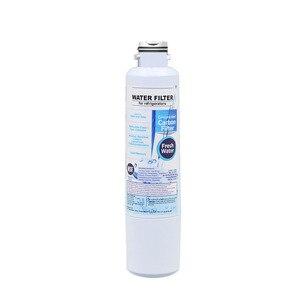 Image 2 - חם! הופעל פחמן מים מסנן מקרר מים מסנן מחסנית החלפה עבור Samsung Da29 00020b Haf cin/exp 1 חתיכה