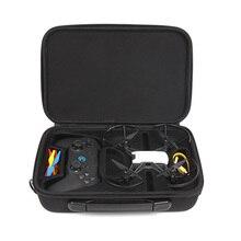 DJI tello аксессуары портативный чехол сумка через плечо с ручкой Дрон сумка для DJI tello drone Gamesir T1d коробка для хранения