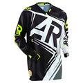 2016 ingestão de ar da motocicleta de corrida de manga longa camisa da juventude 360 dirt bike moto jersey dh mx atv motocross jerseys xs-5xl