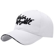 Women Men Baseball Cap Summer Casual Hat Embroidered Breathable Camping Hiking Fishing Outdoor Sports Baseball Hats