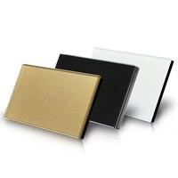 CNSKOU Brand Most Ideal Household 1 Gang 1 Way Dimmmer Switch 110V 220v Light Dimmer Switch