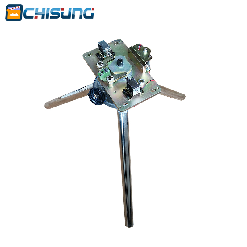 Electronic Semi Automatic Turnstile Gate Mechanism Price For Tripod Turnstile Gate Motor Mechanism