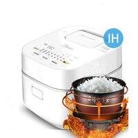 3L мини интеллектуальный полностью автоматический IH технология трехмерной нагревательный элемент моды горшок риса