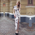 Chinese traditional dress women oriental dress new arrival chinese dress qipao chinese style modern cheongsam  AA1411
