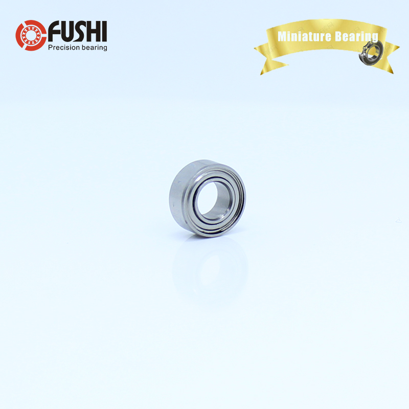 MR115zz MR104zz MR74zz MR63zz MR85zz Ball Bearing 10Pcs ABEC-5 Miniature Metric Chrome Steel MR115z MR104z MR74z MR63z MR85z