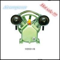 V2051/8 воздушный компрессор головки цилиндров поршневой воздушный компрессор голову