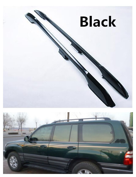 Auto Roof Racks Car Luggage rack For TOYOTA Land Cruiser LC100 FJ100 4500 4700 1998 2007