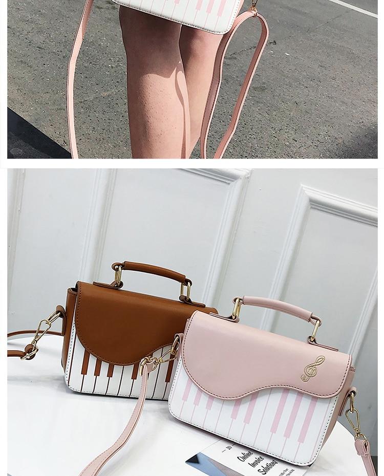 New-Fashion-Piano-Pattern-Pu-Leather-Women's-Flap-Casual-Ladies-Handbag-Shoulder-Bag-Crossbody-Messenger-Bag-Pouch-Totes_05