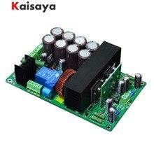 HIFI High Power IRS2092 + IRFB4227 Klasse D Mono Digital verstärker bord 1000 watt Bühne verstärker bord B5 006