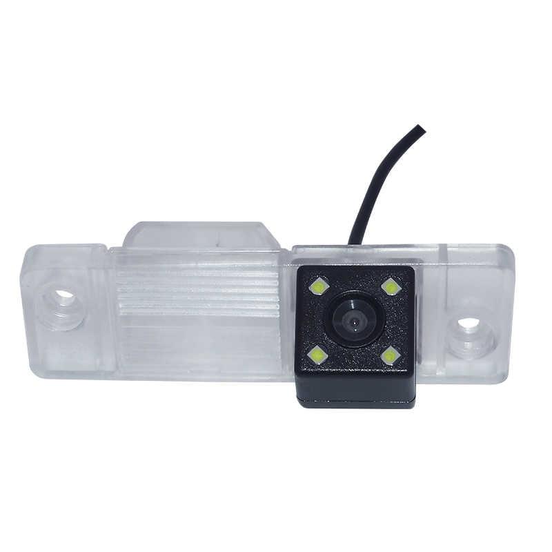 Miễn phí vận chuyển Xe rear view camera cho Opel Antara 2011 2012 2013 CCD Đêm Tầm Nhìn waterproof Sao Lưu Xếp Đậu Xe Máy Ảnh
