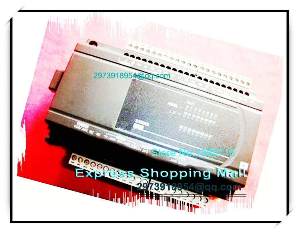 DELTA DVP24XN200T PLC Digital module ES2 series 100-240VAC 24DO Transistor output New Original new original dvp08xn11t delta plc 8do transistor output digital module