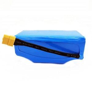 """Image 5 - Balance Roller 36V 5.2ah Lithium Batterie Hohe Ablauf 2 rad Elektrische Scooter Ausgleich Batterie Für Selbst balancing Fit 6,5 """"7"""""""