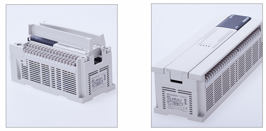 FX3U-64MR/ES-A FX3U-64MR PLC PLC Controller , New & Original 100% , Fast Shipping, HAVE IN STOCK fx mr3 sensor mr li