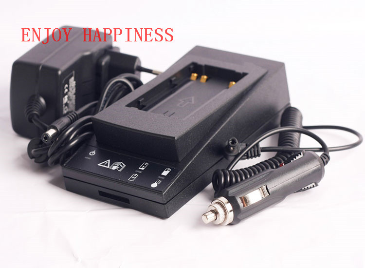 GKL211  Recharger Battery Charger For Leica Surveying Instruments