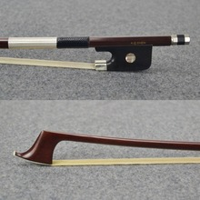A GORGEOUS Master PERNAMBUCO Cello Bow! Premier Natural Mongolia Horse Hair, Wonderful Balance, All Parts PROFESSIONAL Mounted