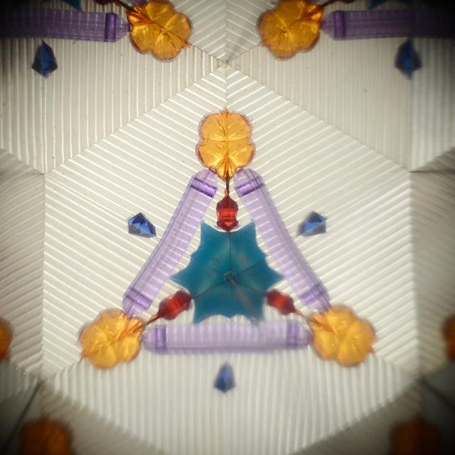 Prince Kaleidoscope Prism Toys