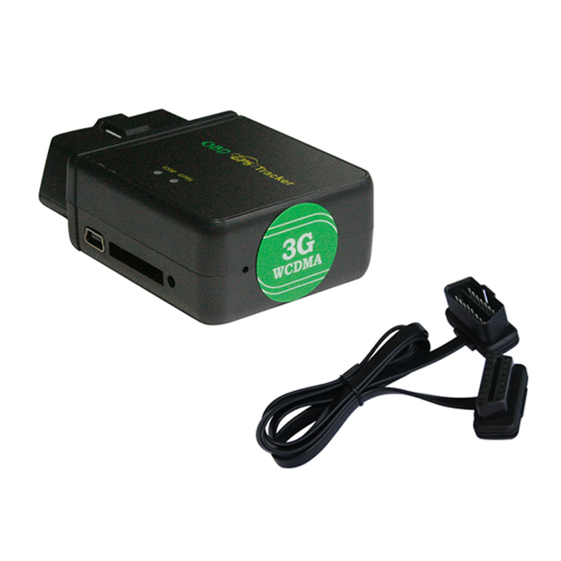 Vehicle 3G WCDMA GPS Tracker CCTR-830G OBD II interface Real Time Tracker working voltage (9-45V), vehicle 3g wcdma gps tracker cctr 830g obd ii interface real time tracker working voltage 9 45v