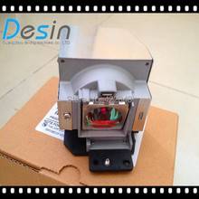 Original Projector Lamp Bulb with housing 5J.J3J05.001 for BENQ MX760 / MX761 / MX762ST / MX812ST Projectors