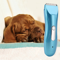 UNIKEA Pet Hair Trimmer Electric Razor for Dog Cat Grooming Clipper Shaver US Plug Worldwide Store