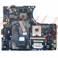 for Lenovo Y580 laptop motherboard Intel HM76 N13E-GE-A2 DDR3 LA-8002P Free Shipping 100% test ok kefu g46vw for asus g46v n13e ge a2 mainboard rev 2 2 laptop motherboard 60 nmmmb1100 e02 test work 100%