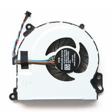 6033B0032801 Para HP Envy 15 15-J Envy17-j Envy 17-j006sr 17-j011sa Cpu Cooling Fan 720235-720539-001 001