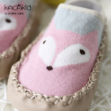 Soles Baby Shoes Cute Animal eyes