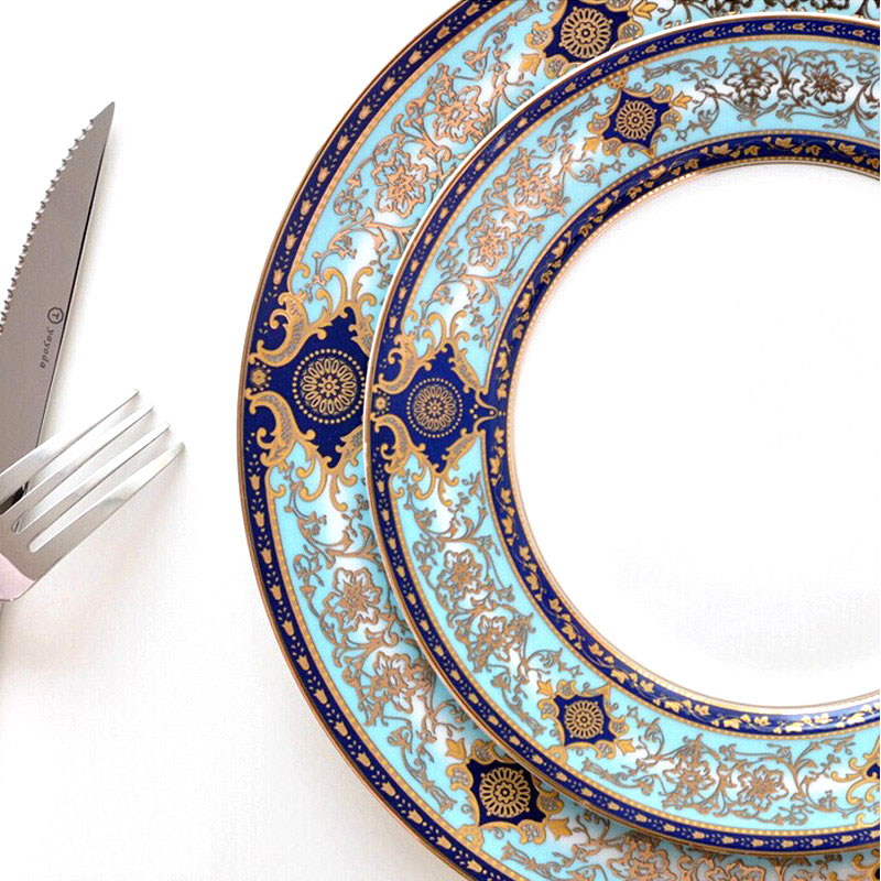 sc 1 st  AliExpress.com & Buy restaurant dinner plates and get free shipping on AliExpress.com