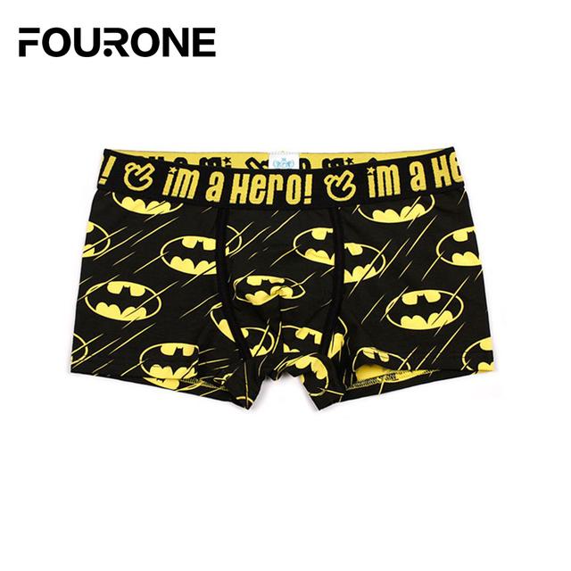Batman Underwear For Men
