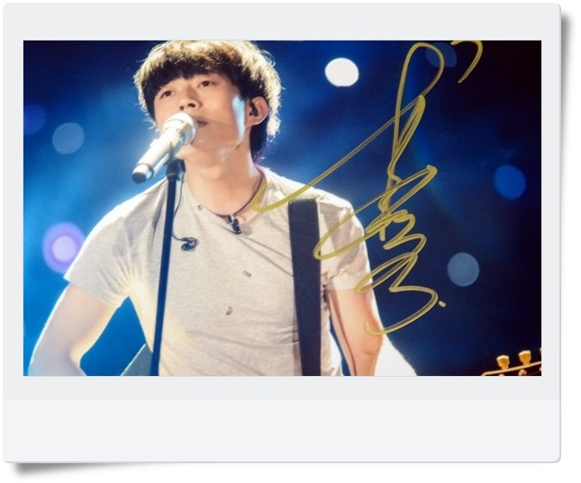 Zhao Lei  autographed signed photo Singer  4*6 inches freeshipping  new korea  02.2017 high quality 5 5 for huawei honor 6 plus lcd display assembly complete with touch screen digitizer free shipping