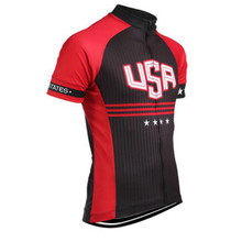 2018 multiple Chooses Classical NEW Retro pro Bike Team Cycling Jersey Breathable Customized Beautiful jersey #-AQ 207