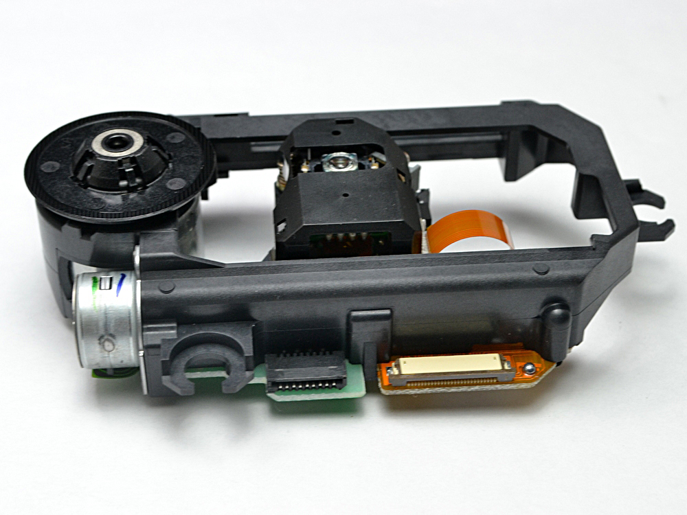 Free Shipping KHM-290AAA A-6061-908-A Optical Pick UP Assembly Service ASSY KHM290AAA A6061908A DVD Laser Lens Mechanism