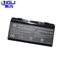 New Battery For ASUS X51 X51C X51H X51L X51RL A32 X51 A32 T12 Free Shipping