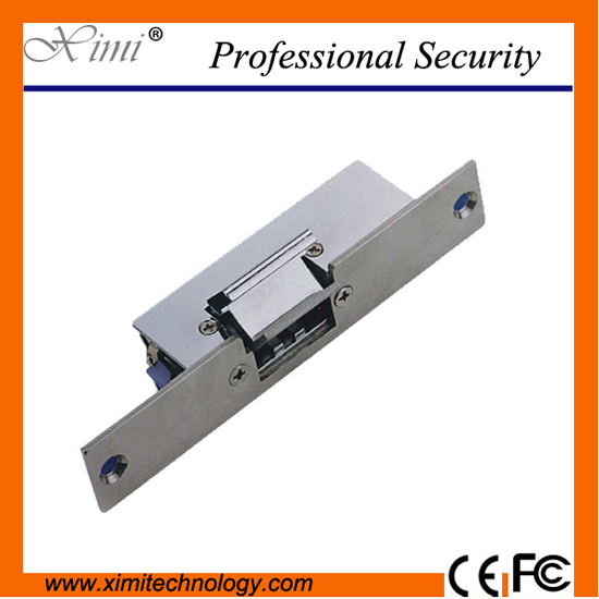 Details about Electric Strike Lock for wood/Metal Door Fail Secure NO obo hands ansi standard heavy duty electric strike lock fail secure no mode for wooden metal pvc door