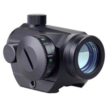 New Tactical Holographic Red Green Dot Sight Scope Project Picatinny Rail Mount 20mm