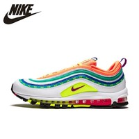Nike Air Max 97 Original New Arrival Men Running Shoes Air Cushion Breathable Sports Sneakers #CI1504 100