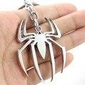 Супер Marvel Человек-Паук Питер Паркер Паук Вдохновили Брелки Брелки для любителей
