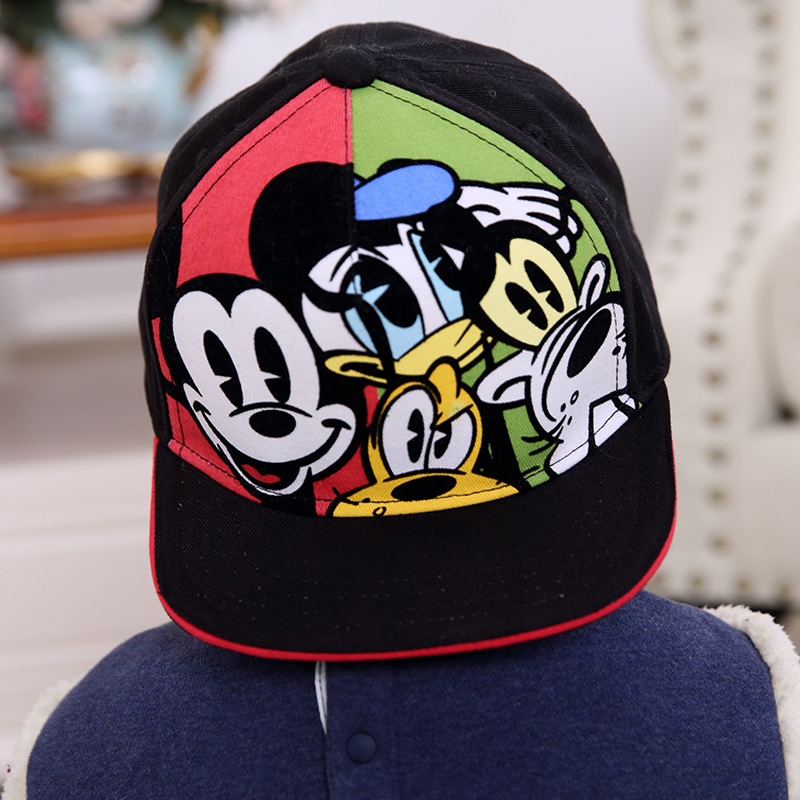produs cartoon baby baseball caps baby girls boys hat toddler boys